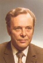 Portrait Wilhelm Macke